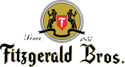 Fitzgerald Brothers Beverages, Inc. logo
