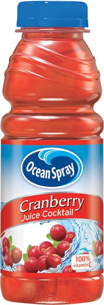 Ocean Spray Juice