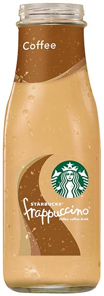 Starbucks Coffee Drink