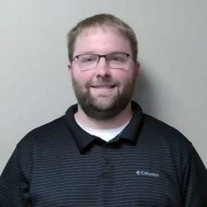 Jake Varney - Assistant Operations Manager